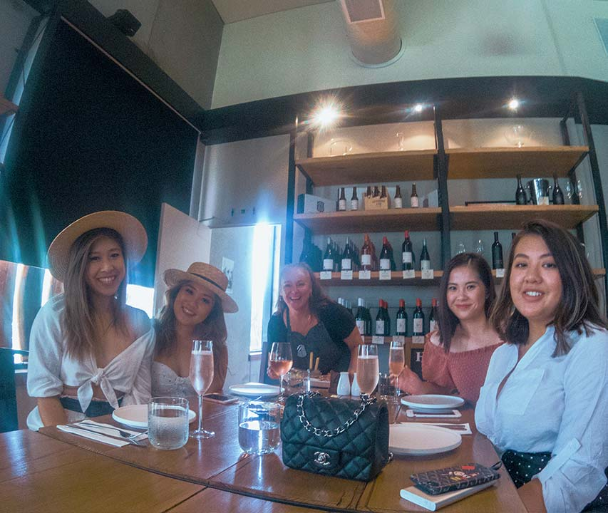 Birthday Wine Tours from Melbourne