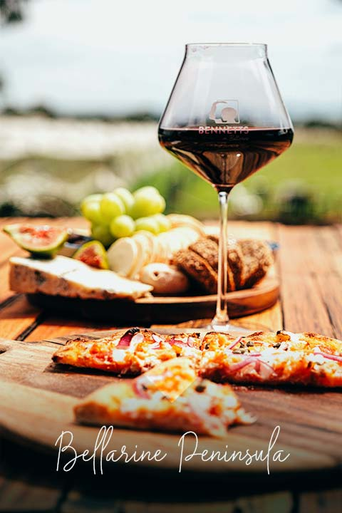 Geelong and Bellarine Winery Tours