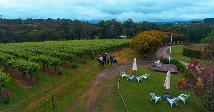 Winery Tours Yarra Valley From Melbourne